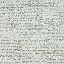"Canvas Corp Tissuestock Printed 12""X12"" 10/Pkg-French Script Ivory"
