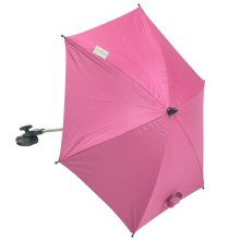 Baby Parasol compatible with Obaby Chase Hot Pink