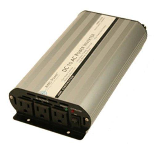 Aims Power PWRB1250 1250 Watt Compact No Frills Inverter