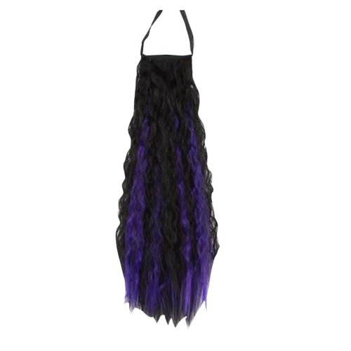 60 CM Women Party/Everyday Wear Fluffy Hair Extension