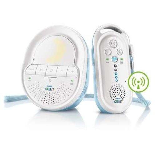Avent Super Sensitive Baby Monitor Scd505/01