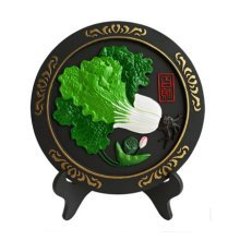 Decorative Crafts Chinese Style Home Decor?Cabbage )