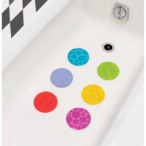 Munchkin Grippy Dots Bath Mats