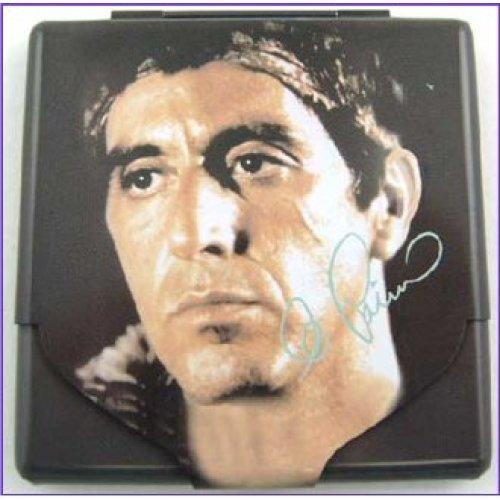 Al Pacino Cigarette Case