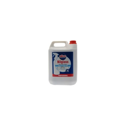 Nilglass Glass & Mirror Cleaner - 5 Litre