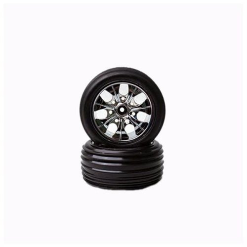 R10ST Front Tires & Wheels Replacement Parts