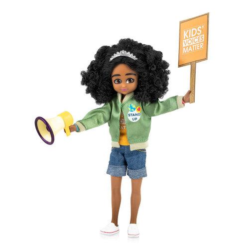 Lottie Kid Activist