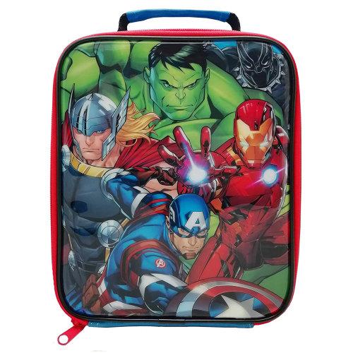 Marvel Avengers Classic Lunch Bag