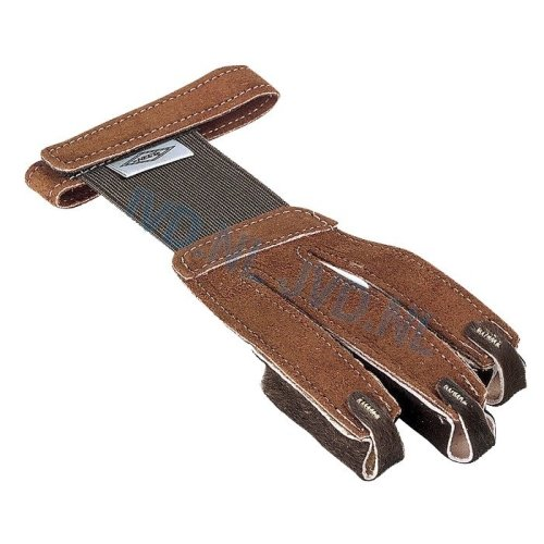 Neet Archery Leather/Suede Shooting Glove