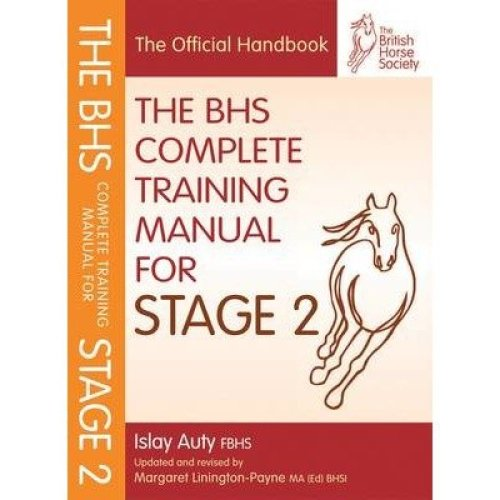 Bhs Complete Training Manual for Stage 2