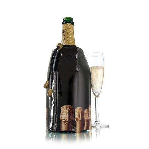 Vacu Vin Champagne Active Cooler - Bottles Design