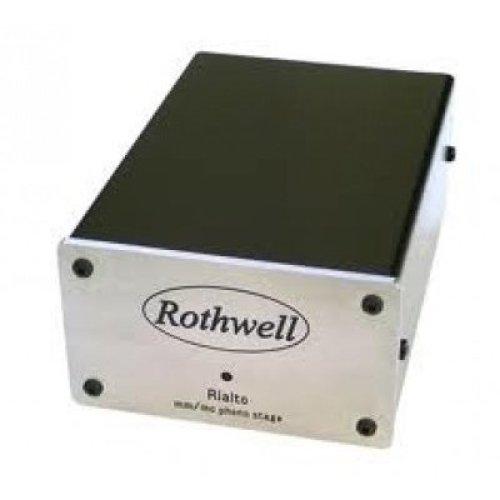 Rothwell Rialto MM/MC Phonostage