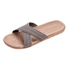 Ladies House Slippers Casual Slipper Indoor & outdoor Anti-Slip Shoes NO.16