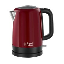 Russell Hobbs Canterbury Kettle - Red (Model 20612)