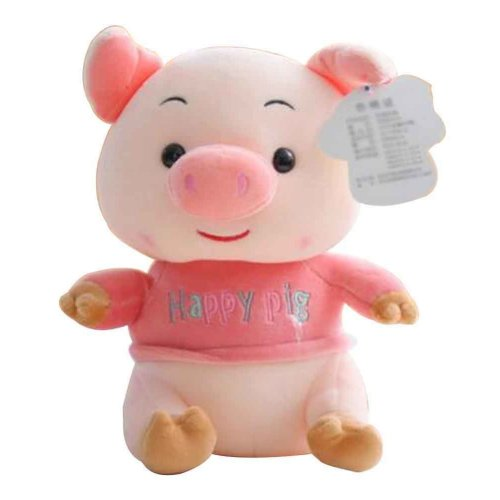 fbec5b2c8106 Plush Toys 2019 Toys Cute Piggy for Children Gift Home Decor [G] on OnBuy
