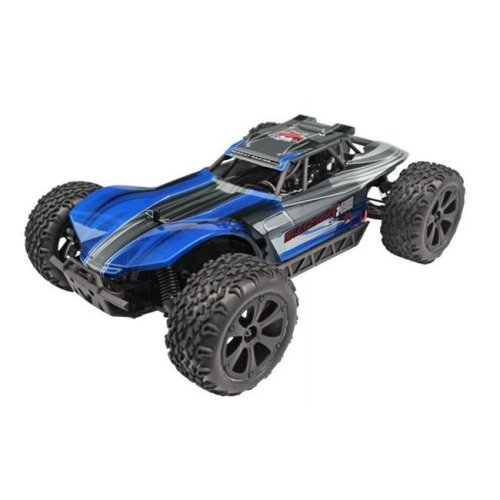 Blackout XBE Scale Electric Buggy - Blue