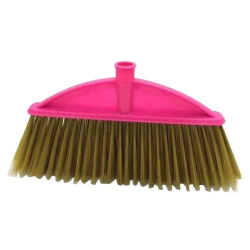 Soft Broom Head Plastic Broom Head, Only Broom Head, Random Color
