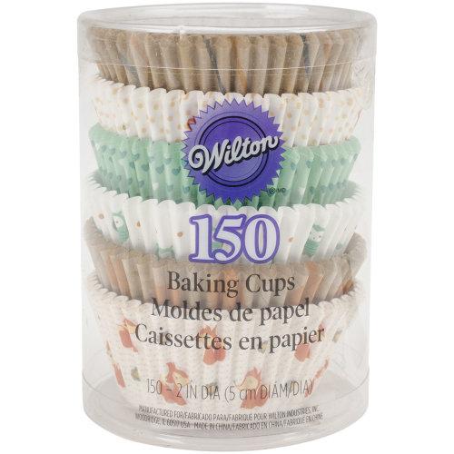 Standard Baking Cups-Animal 150/Pkg
