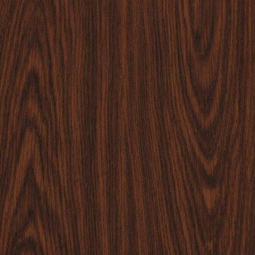 d-c-fix Sticky Decor Self-Adhesive Wood Vinyl Fablon Oak Rustic 900mm/m