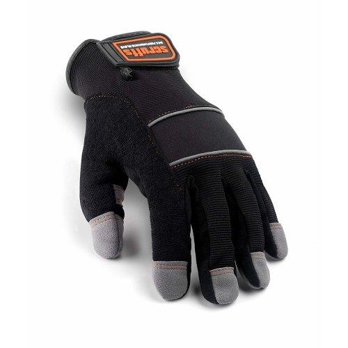 Scruffs Full-Fingered Max Performance Gloves | Safety Work Gloves