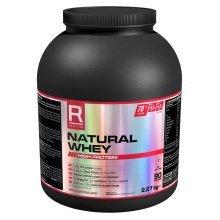 Reflex Nutrition Natural Whey - 2.27kg