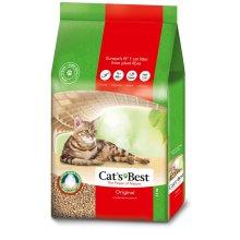 Cats Best Original (okoplus) Clumping Cat Litter 13kg (30l)