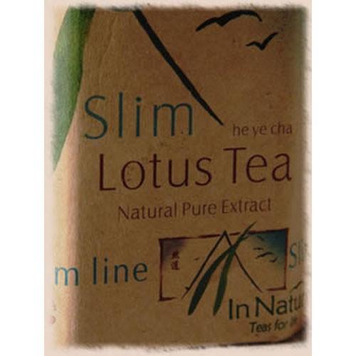 In Nature Tea Lotus Tea 50g