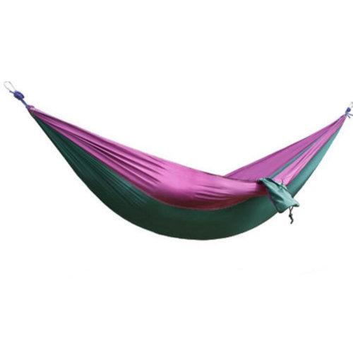 Single Person Ultralight Outdoor Hammock Camping Travel Hammocks 80*210 CM-A541