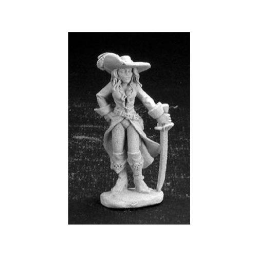 Reaper Miniatures Dark Heaven Legends 02859 Melisande Wavecutter