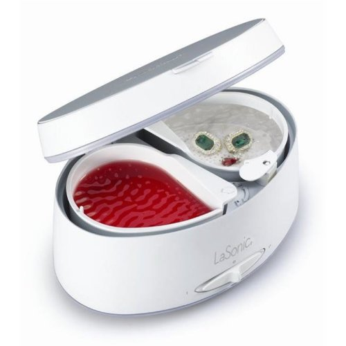 Jewelry Cleaning Machines 1043-2 Supreme Jewelry Bath- case of 2