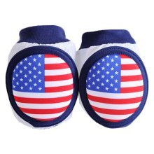 Child Knee Pad Toddler Elbow Pads Crawling Protector One Pair