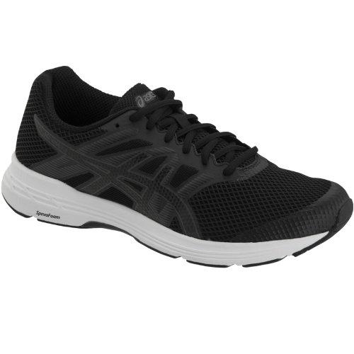 Asics Gel-Exalt 5 1011A162-001 Mens Black running shoes