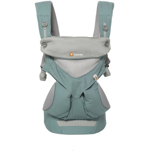 Ergobaby Original Carrier 360 Cool Air Mesh - Icy Mint