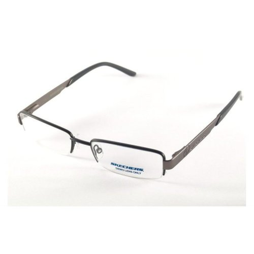 Skechers Glasses 3025 Satin Black OM/C