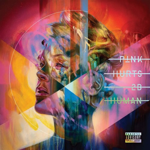 P!nk - Hurts 2B Human | CD Album