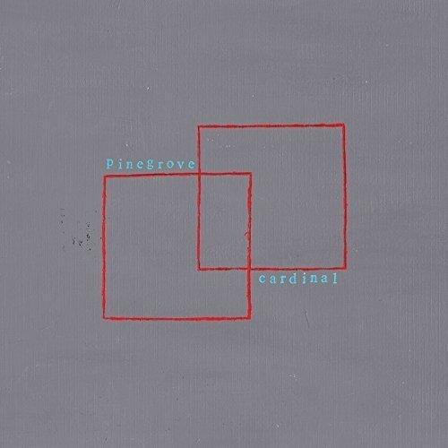 Pinegrove - Cardinal [VINYL]