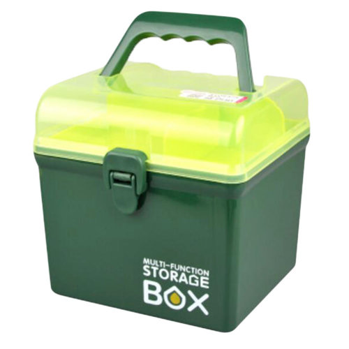 First-Aid Kits/Medicine Storage Case/Pill Box/Container-010