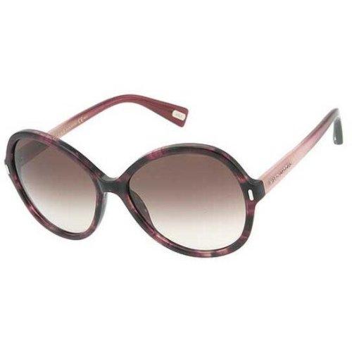 Marc Jacobs Ladies Sunglasses MJ318/S IN8/FM 58L