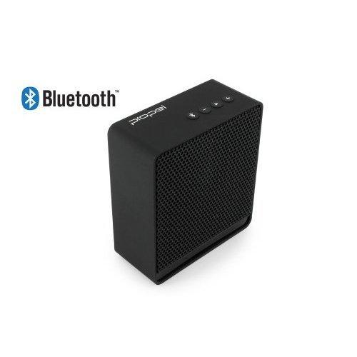 Propel Music PowerBox Bluetooth Speaker Built in 5000mAh Power Bank