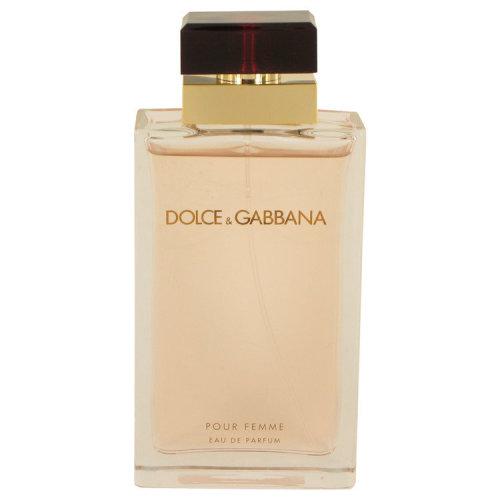 7c0c3ffaaaa3e Dolce   Gabbana Pour Femme by Dolce   Gabbana Eau De Parfum Spray (Tester)