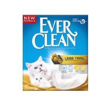 Ever Clean Cat Litter 10 Litre, Less Trail